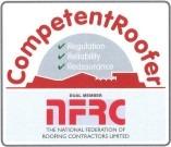 Competent Roofer Registered