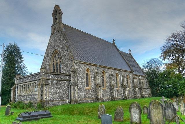 Ecclesiastical Roofing Contractors