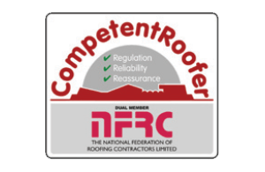 competent roofer scheme