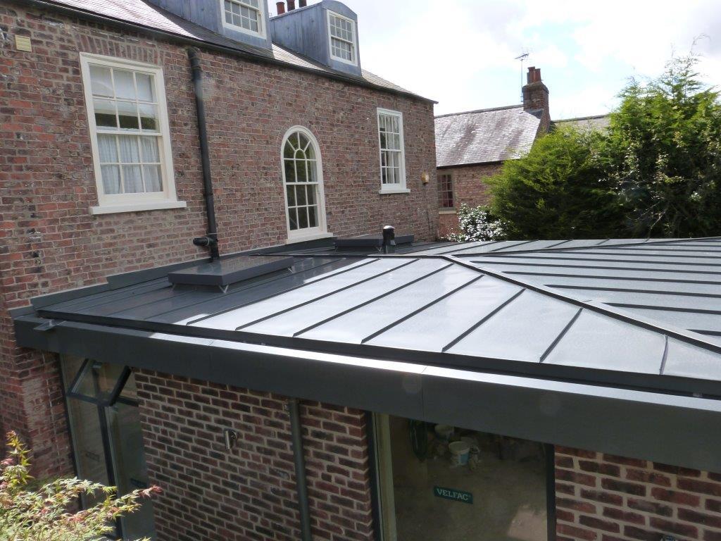 Rose Villa York Roofers York Roof Repairs And