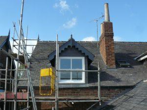 Roofers York Scaffolding