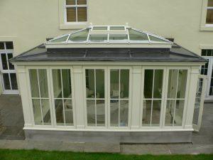 Bespoke-Orangery-roofing