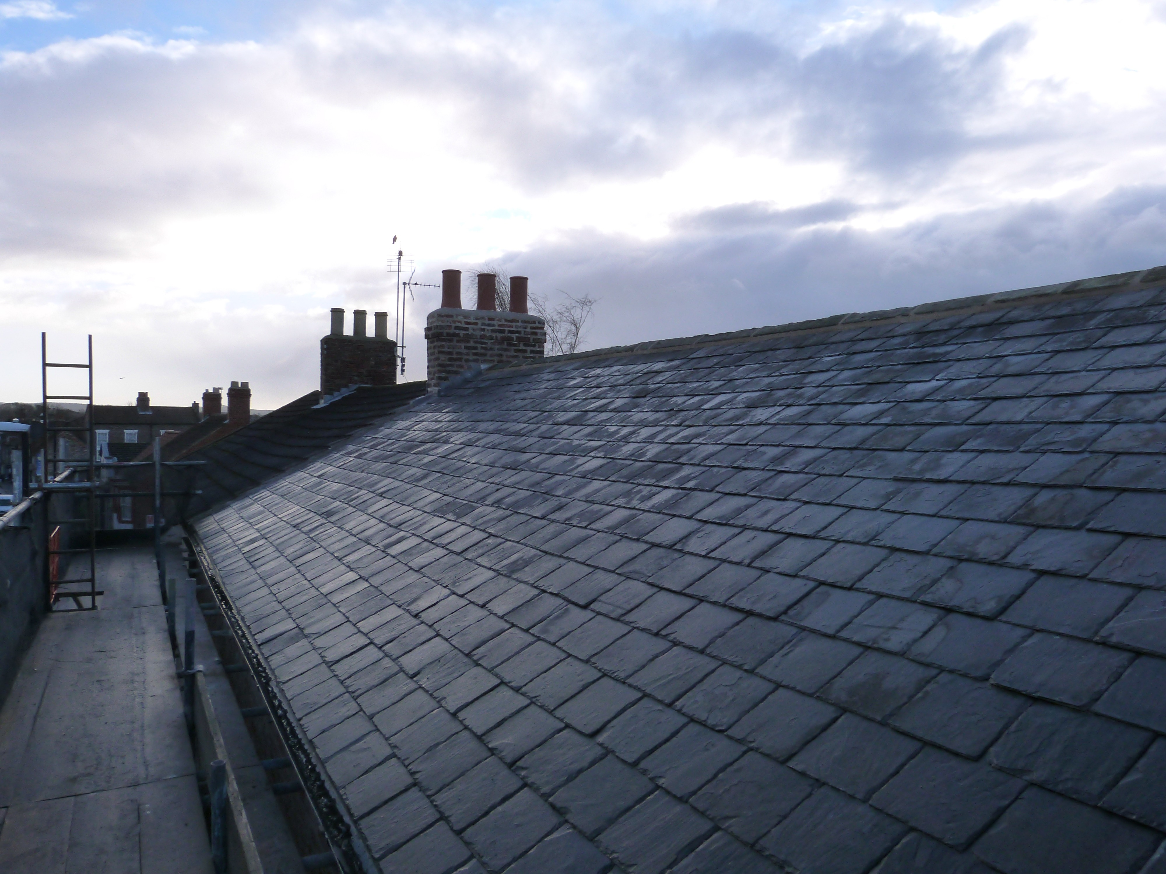 Projects Roofers York Roof Repairs And Replacements