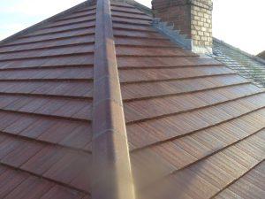 York Ridge Tiles | GNR Roofing Contractors