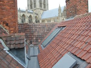Commercial Roofing York | GNR Roofing Contractors