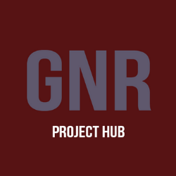 the hub new logo