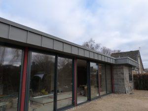 Zinc Roofing Harrogate GNR Roofing