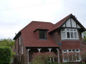 Roofing Project Harrogate